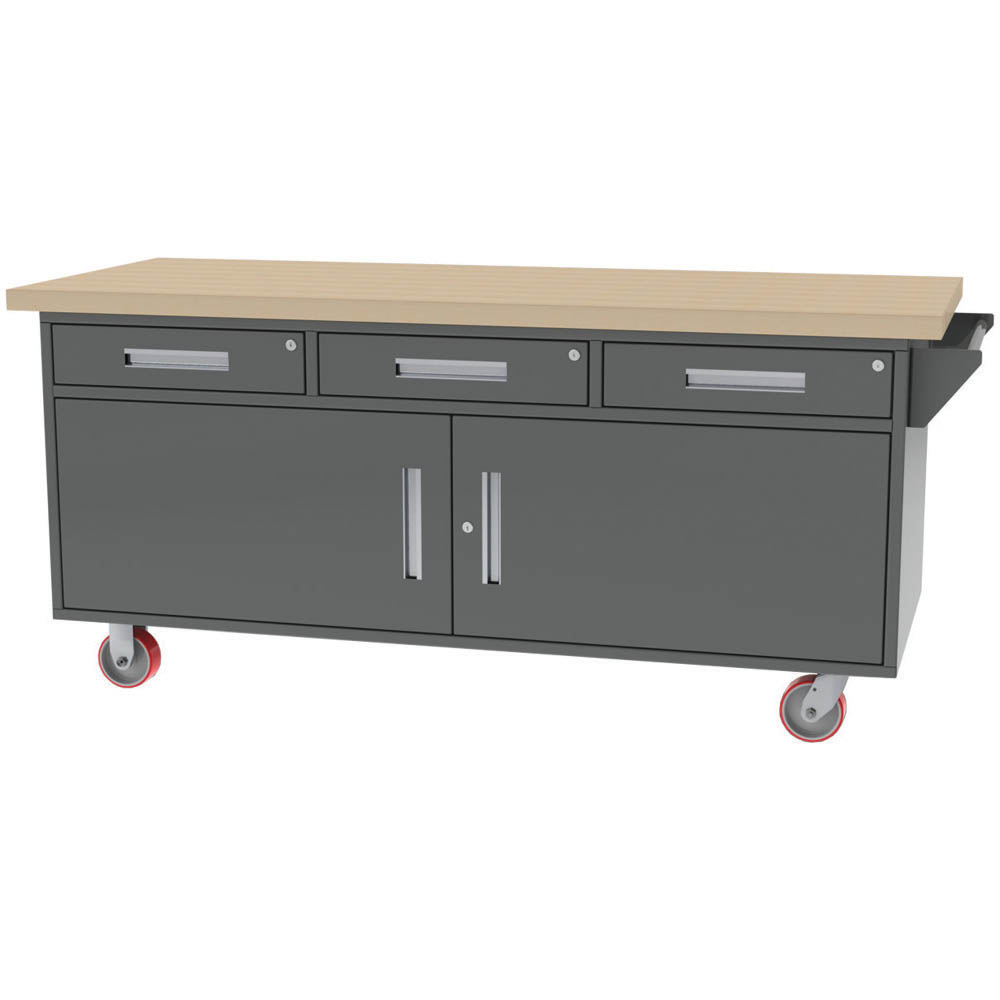 Mg 88 Mobile Workbench Workspacesandstorage Com