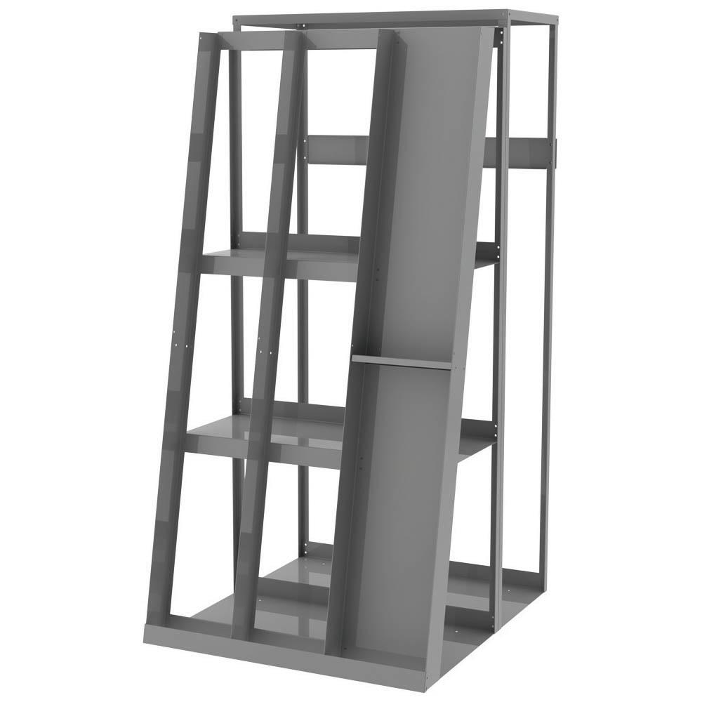 El 200 vertical storage rack for Vertical lumber storage rack