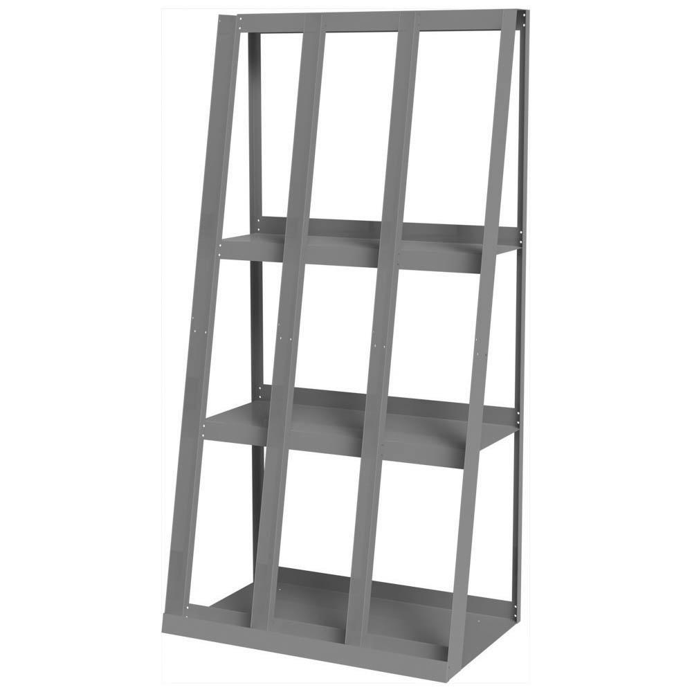El 277 vertical storage rack for Vertical lumber storage rack