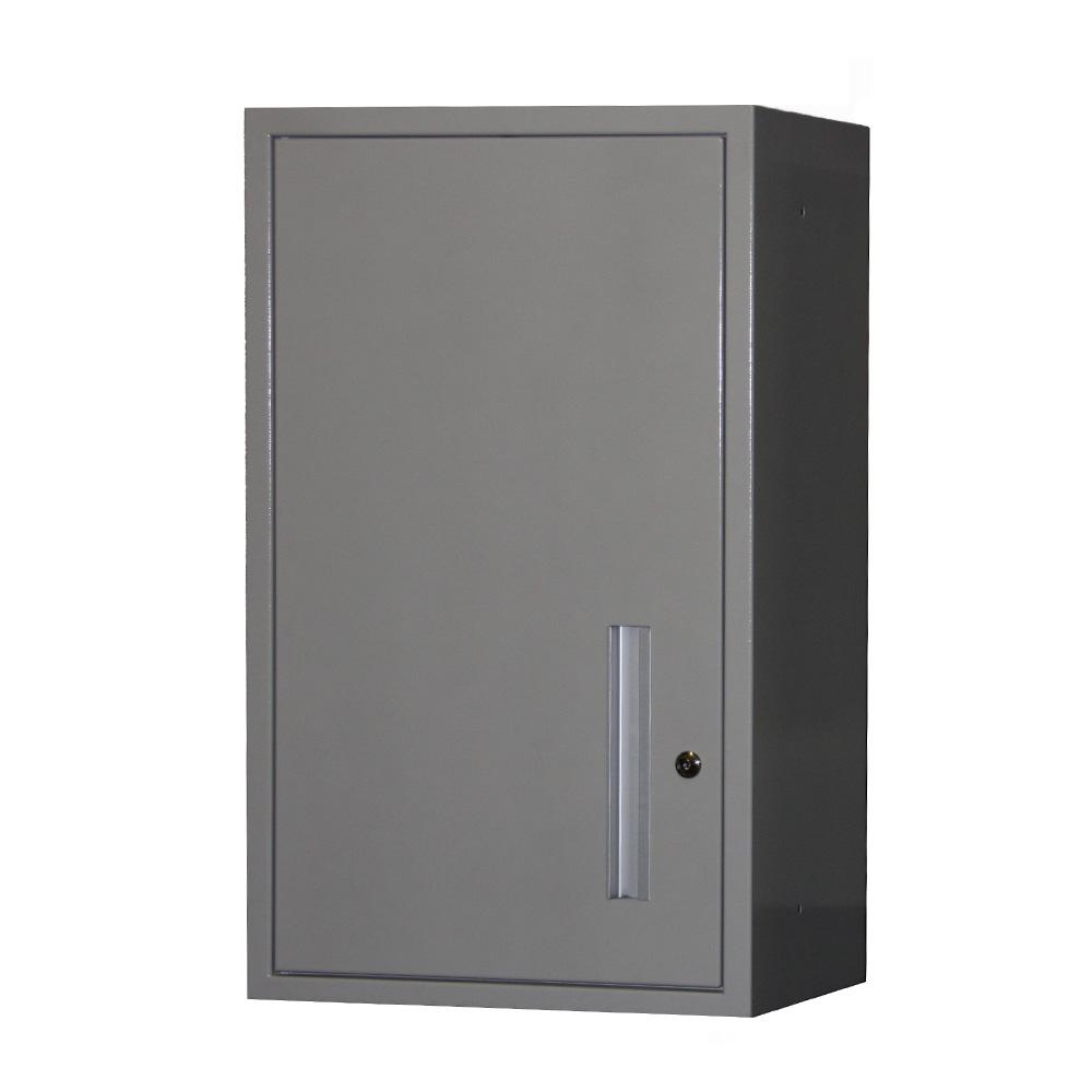 Single door narrow width wall cabinet for Cabinet widths