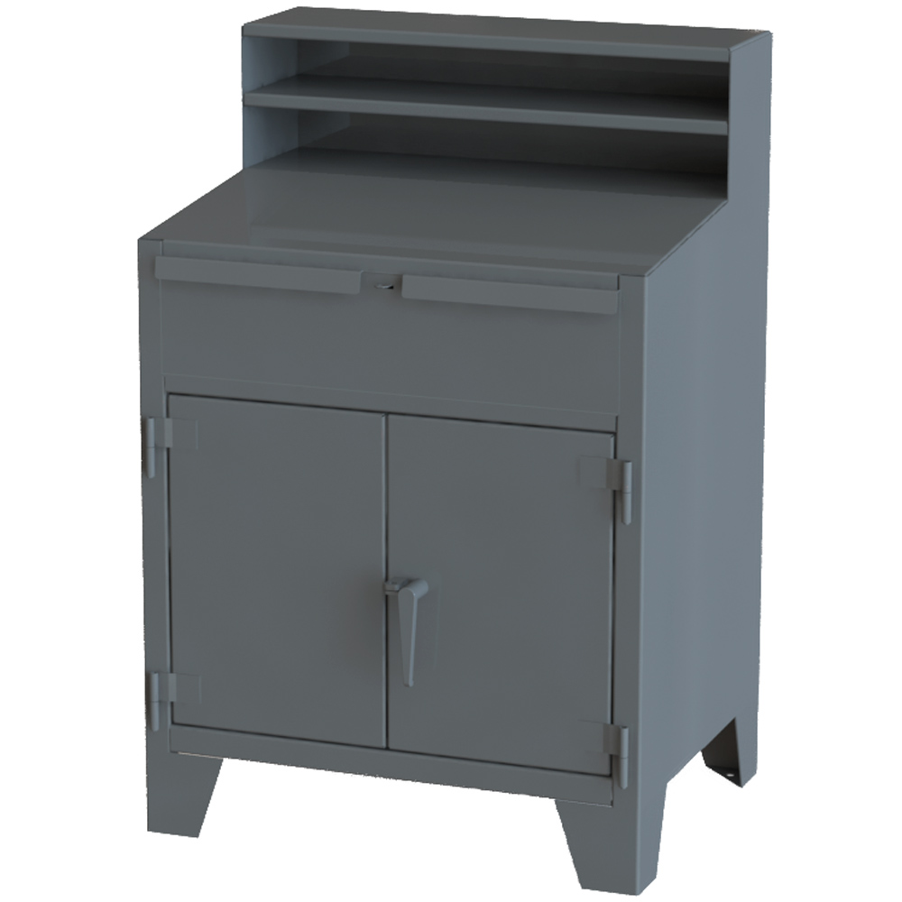 small for compact desk shelves desks office white top home black roll table with shop hutch computer
